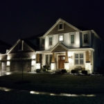 Add Curb Appeal & Value with Outdoor Lighting