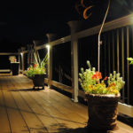 Deck and Dock Lighting: Options Galore