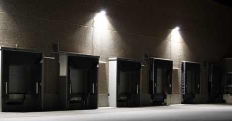 Save Money by Converting Parking Lot Lights to LEDs